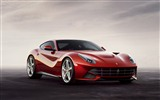 2012 Ferrari F12 Berlinetta HD Wallpaper