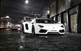 2012 Lamborghini Aventador LP700-4 HD Wallpaper