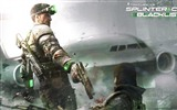 Splinter Cell: Lista Negra HD fondos de pantalla