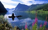 Windows 7 Wallpapers: Nordic Landscapes #5