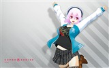 Super Sonico HD anime wallpapers #12