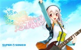 Super Sonico HD anime wallpapers #20