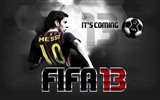 FIFA 13 game HD wallpapers