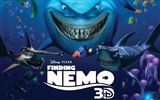 Finding Nemo 3D 2012 HD wallpapers