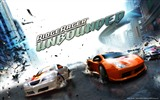 Ridge Racer Unbounded HD Wallpaper