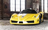2012 Edo Competition ZXX Ferrari Enzo HD Wallpaper