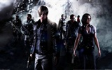 Resident Evil 6 HD game wallpapers