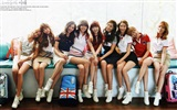 Girls Generation neuesten HD Wallpapers Collection
