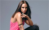 Alicia Keys schöne Wallpaper