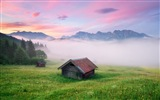 Windows 8 Wallpaper: Magic Nature Landscapes