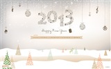 January 2013 Calendar wallpaper (2)
