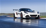 2013 Lotus Exige V6 Cup R HD Wallpaper