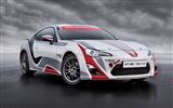 2012 Toyota GT86 CS-V3 HD Wallpaper
