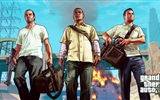 Grand Theft Auto V GTA 5 HD Spiel wallpapers