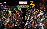 Marvel VS. Capcom 3: Fate of Two Worlds HD game wallpapers