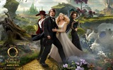 Oz The Great and Powerful 2013 HD wallpapers