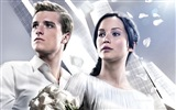 The Hunger Games: Catching Fire 饥饿游戏2:星火燎原 高清壁纸