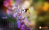 April 2013 Calendar wallpaper (1)
