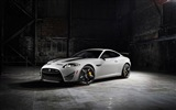 2014 Jaguar XKR-S GT supercar HD wallpapers