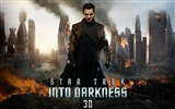 Star Trek Into Darkness 2013 fonds d'écran HD