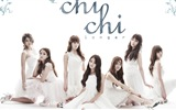 CHI CHI música coreana girl group HD Wallpapers