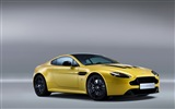 2013 Aston Martin V12 Vantage S HD wallpapers