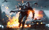 Battlefield 4 fonds d'écran HD