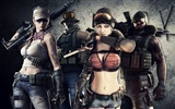 Point Blank Spiel HD Wallpaper