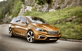 2013 BMW Concept actifs wallpapers HD Tourer