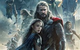 Thor 2: The Dark World 雷神2:黑暗世界 高清壁紙