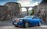 2013 Rolls-Royce Motor Cars fonds d'écran HD