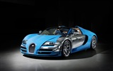 2013 Bugatti Veyron 16.4 Grand Sport Vitesse supercar HD wallpapers