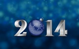 2014 Neues Jahr Theme HD Wallpapers (1) #5