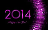 2014 New Year Theme HD Wallpapers (2) #1