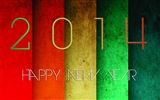 2014 New Year Theme HD Wallpapers (2) #3