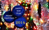 2014 New Year Theme HD Wallpapers (2) #6