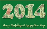 2014 New Year Theme HD Wallpapers (2) #7