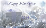 2014 New Year Theme HD Wallpapers (2) #11