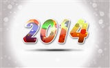 2014 New Year Theme HD Wallpapers (2) #17