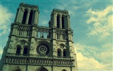 Notre Dame HD Wallpapers #2