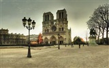 Notre Dame HD Wallpapers #6