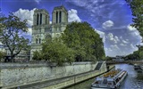 Notre Dame HD Wallpapers #10