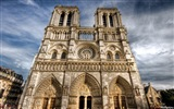Notre Dame HD Wallpapers #14