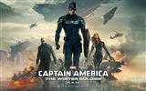 Captain America: fonds d'écran Le Winter Soldier HD