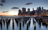 New York cityscapes, Microsoft Windows 8 HD wallpapers