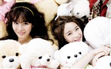 Davichi, Korean Girl-Group-Duo, HD-Hintergrundbilder