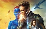 2014 X-Men: Days of Future Past fonds d'écran HD