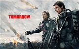 Edge of Tomorrow 2014 fonds d'écran HD