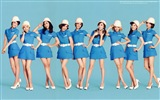 Girls Generation SNSD Girls & Frieden Japan Tour HD Wallpaper #7
