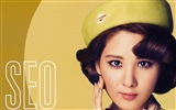 Girls Generation SNSD Girls & Frieden Japan Tour HD Wallpaper #10